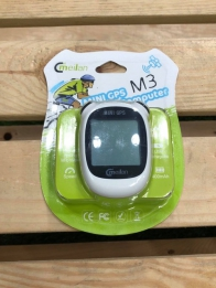 Meilan M3  Mini gps bicycle computer