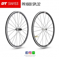 DT SWISS PR 1600 SPLINE® 32 (ขอบ 32mm)