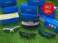 SALE 50% แว่น Shimano รุ่น EQX2-PH เลนส์ Photocromic
