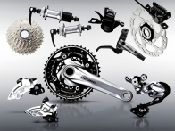 Shimano Deore 10 Speed