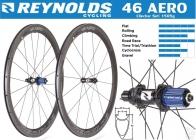 REYNOLDS 46 AERO Tubular