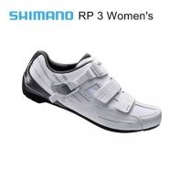 Shimano RP3 Women's - White Size EU38