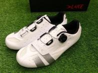 Lake CX218-X White/Black Size EU42,43