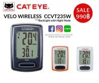 Cateye Velo Wireless (Backlight) มี 3 สีให้เลือก