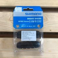 M70R2 - Shimano brake shors for MTB