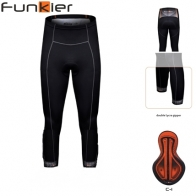 Funkier Gents Pro Summer Knees Tights (S303-C1)