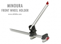 Minoura Front Wheel Holder (แท่นยึดจับล้อหน้า)