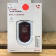 ไฟท้าย Bontrager Flare RT Tail light - USB