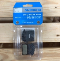 J02A Resin - Shimano Disc brake pad