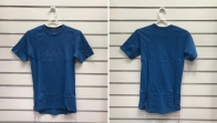Rapha T-Shirt Size XS - Blue