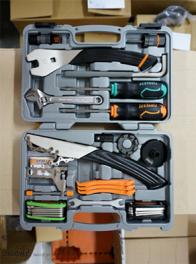 ICETOOLZ : Ultimate Tool Kit Box