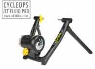 Cycleops Trainer - Jet fluid