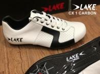 LAKE CX1-X Carbon Size EU41 / 42