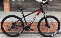 Force 27.5  - Shimano Altus 27 Speed /Size 16""
