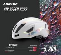 2022 Limar Air Speed