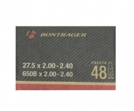 Bontrager 27.5x2.00-2.40 48mm Presta Valve
