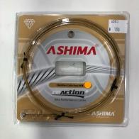 สายเกียร์เสือหมอบ/เสือภูเขา Ashima - Diamond like coating MTB&Road Gear inner for shimano