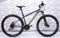 2017 Cannondale Trail5 SIZE S #F