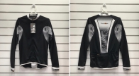 Funkier long sleeve jersey