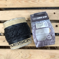 Vee tire co - Mission 27.5x2.10 (600g) ขอบพับ