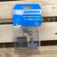 B01S Resin - Shimano Disc brake pads