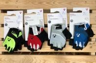 Bontrager Solstice Glove (สอบถามไซส์และสีกับทางร้านครับ)