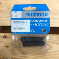 R55C3 Alu - Shimano brake shoes