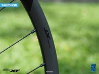 """ชุดล้อ Shimano XT M8100-B มีทั้งแบบล้อ 29"""""""
