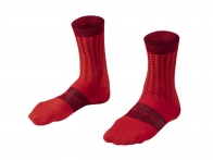 Bontrager Race Crew Cycling Sock - Red
