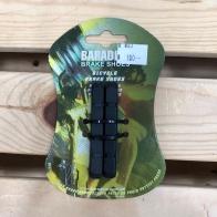 Baradine brake shoe MTB-945VCR