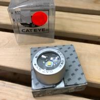 ไฟหน้า Cateye Nima - Silver