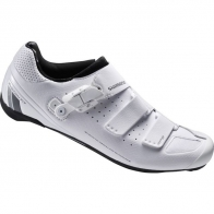 Shimano RP9 CUSTOM FIT - WHITE / SIZE 42